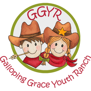 Galloping Grace Youth Ranch sitewide icon
