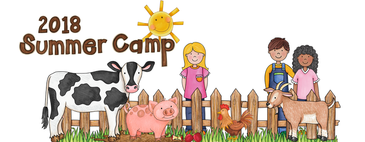 Image: Summer Camp 2018